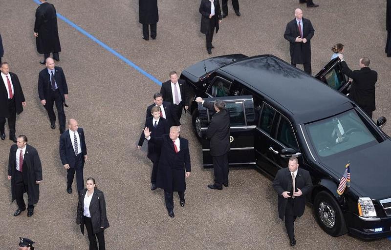Tổng thống Mỹ,Donald Trump,Tổng thống Donald Trump,siêu xe
