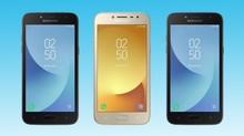 Smartphone mới nhất của Samsung không thể kết nối Internet