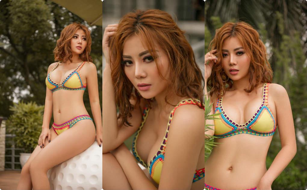 Thanh Hương,Người phán xử