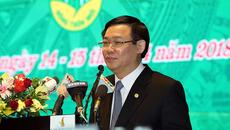 Phó Thủ tướng yêu cầu xây dựng tiêu chí xã, huyện nông thôn mới kiểu mẫu