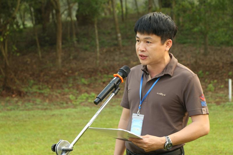 Giải golf BIDV Nghệ An – NTV 2018:Hơn 700 triệu đồng ủng hộ người nghèo