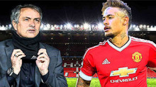 MU có Neymar ngoạn mục, Mourinho ám ảnh Pep và Man City