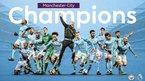 Man City đăng quang Ngoại hạng Anh 2017/2018