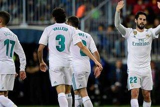 Isco chói sáng, Real Madrid bỏ túi 3 điểm