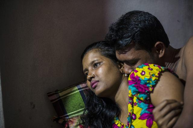 Gái mại dâm,Ấn Độ,Bangladesh