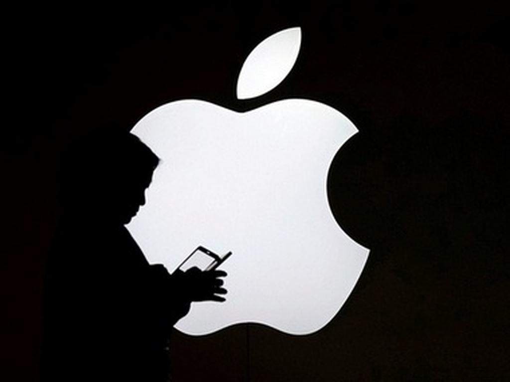 Apple,dữ liệu