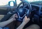 Những lỗi thường gặp của 'xế mới' khi sử dụng và lái xe ô tô