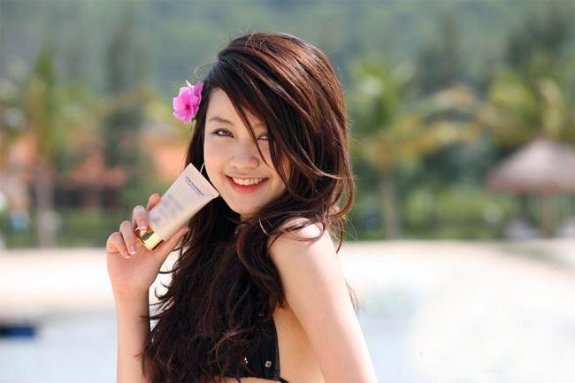 Hot girl,Huyền baby,Tâm Tít,Mi Vân,Ngọc Anh