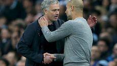 Mourinho chúc mừng Man City: Mùa tới sẽ là câu chuyện khác!