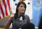 Mỹ sắp trừng phạt Nga vì vấn đề Syria