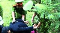 Nữ Thiếu tá kể chuyện đánh án ma túy