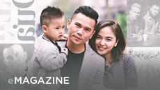 Tú Dưa nói về vợ cũ, vợ mới và tình cảm với Tuấn Hưng