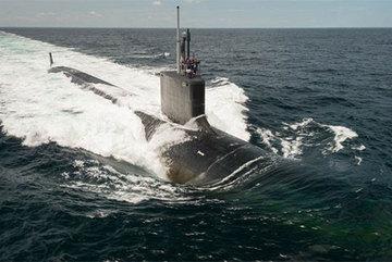 Xem tên lửa Tomahawk từ tàu chiến Mỹ lao về Syria