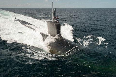Tên lửa từ tàu ngầm