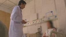 Nguy cơ bị liệt sau khi ăn chay hơn 30 năm
