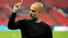Guardiola biết Man City sẽ vô địch từ tháng 9 năm ngoái