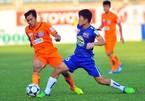 Lịch thi đấu vòng 6 Nuti Cafe V-League 2018