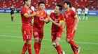 Cấm đặt cược trận đấu của tuyển Việt Nam vìdễ tiêu cực
