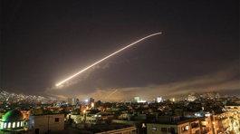 Điều vô cùng nguy hiểm sau vụ tấn công Syria