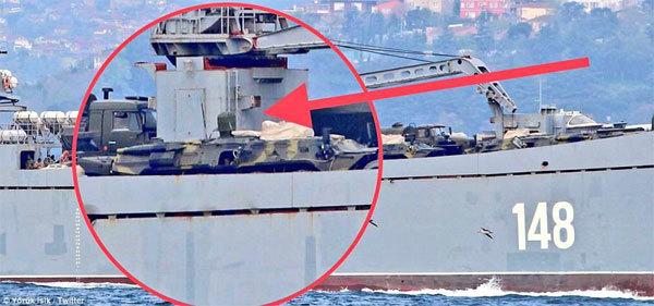 tàu chiến Nga,Syria,chiến dịch không kích Syria,xe tăng