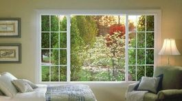 Tìm hiểu về cửa sổ trong phong thủy nhà ở