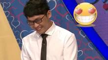 Trúng tiếng sét ái tình, 9X đẹp như trai Hàn Quốc hát 'Người lạ ơi'