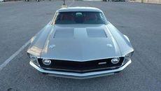"""Xe độ Ford GT """"đội lốt"""" Ford Mustang có một không hai"""