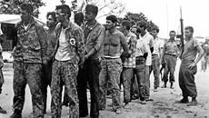 Thất bại thảm hại của Mỹ trong sự kiện Vịnh Con lợn
