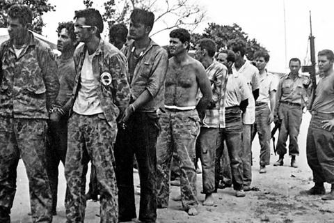 Sự kiện Vịnh Con lợn 1961