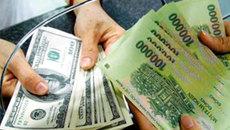 Tỷ giá ngoại tệ ngày 17/4: Rủi ro phía trước, USD tụt giảm