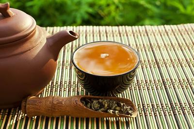 5 loại trà giúp giảm cân và có lợi cho sức khỏe