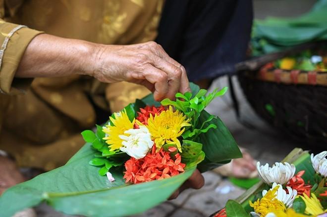 Tết Hàn thực,Mùng 3/3,Bánh trôi bánh chay