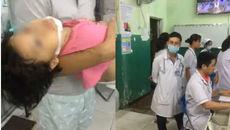 Gia đình tố bệnh viện bỏ mặc bệnh nhi vì thiếu viện phí
