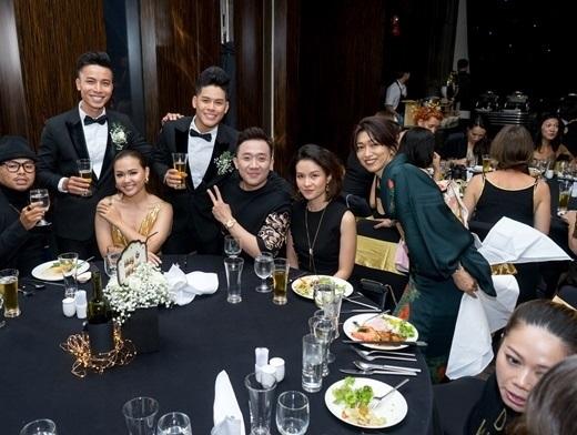 John Huy Trần,Đồng tính,Đám cưới,Việt kiều