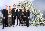 Đám cưới của John Huy Trần và người yêu đồng giới