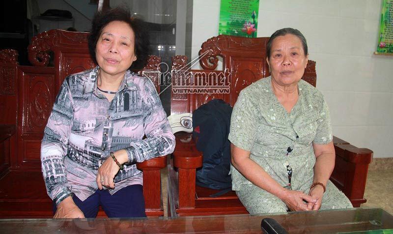 Phú nông Nguyễn Mậu Anh,Hà Tĩnh