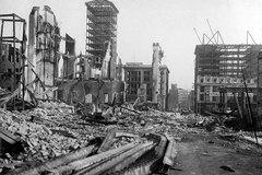 Siêu động đất suýt xóa sổ cả thành phố Mỹ