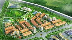 Ra mắt khu đô thị Thương mại dịch vụ Hanssip