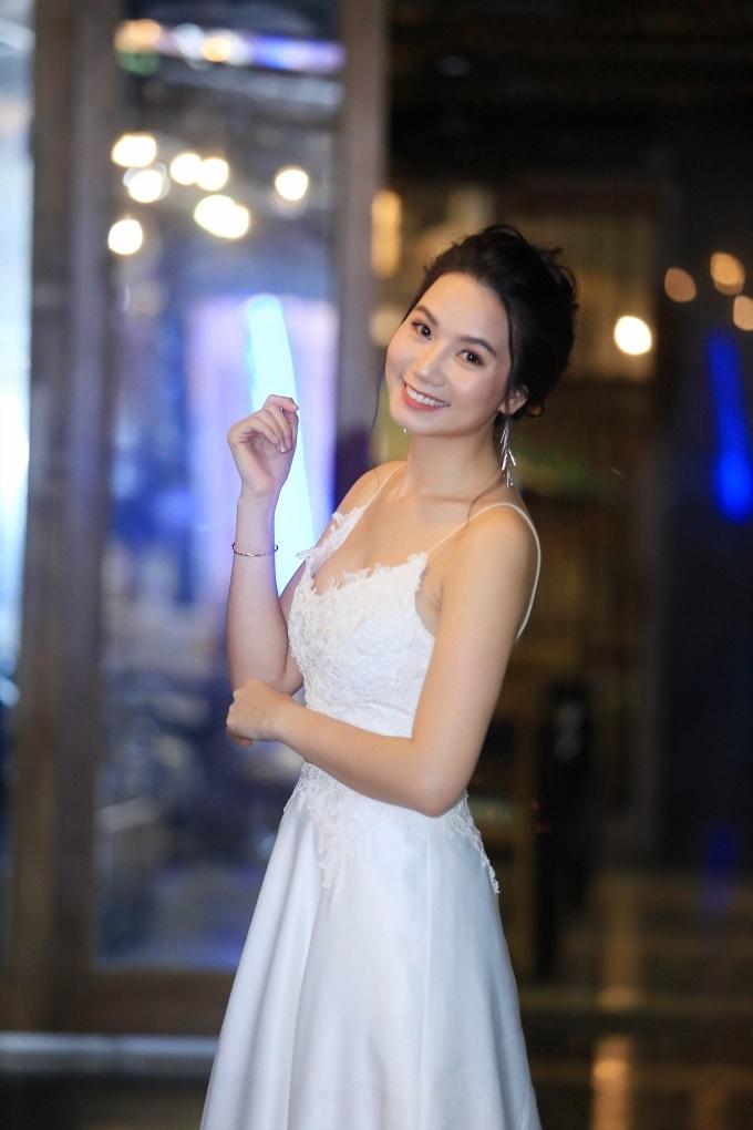Lương Giang,Diễn viên,Showbiz