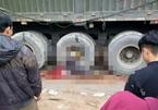 Xe máy va chạm với xe tải, nam thanh niên chết thảm - ảnh 5