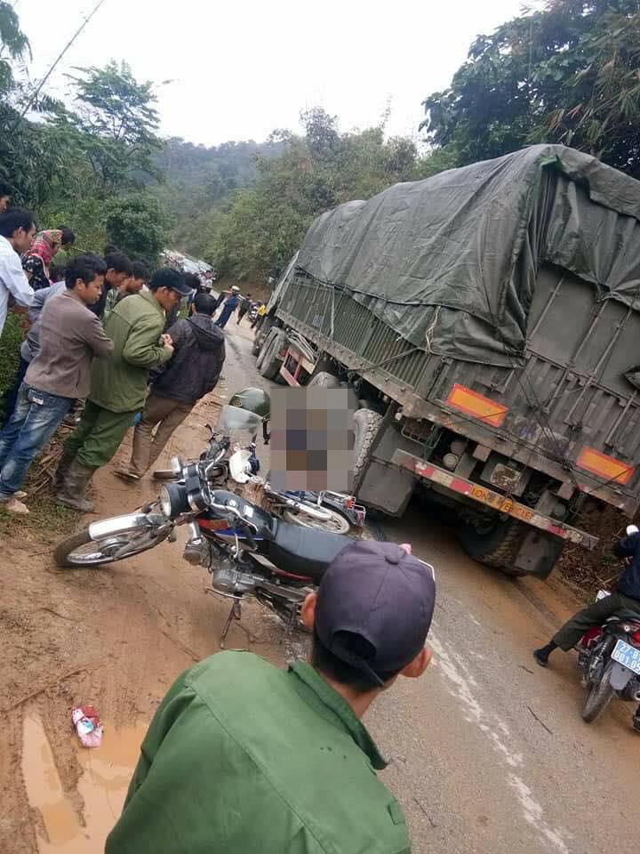 tai nạn,tai nạn giao thông,tai nạn chết người,Điện Biên