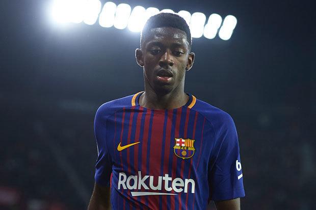 MU tuyển Isco thay Pogba, Messi hằn học với Dembele