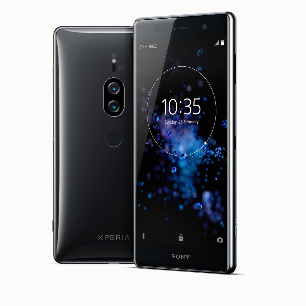 Sony,Điện thoại Sony,xperia-xz2