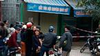 Vợ chết, chồng treo cổ trong quán gội đầu ở Thanh Hóa
