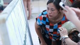 Hà Nội công bố chỉ tiêu vào lớp 10 năm học 2018-2019
