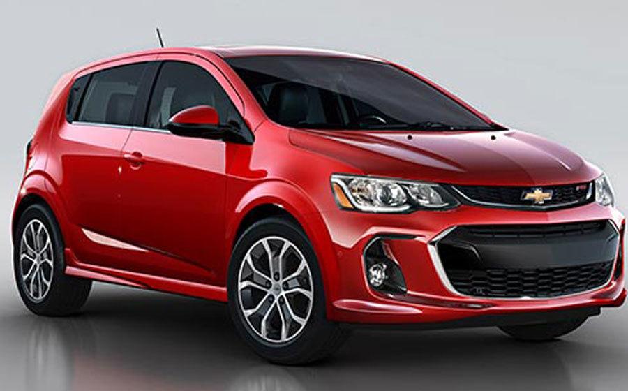 Hàng loạt dòng xe Chevrolet bất ngờ giảm giá mạnh trong tháng 4, xuống dưới 270 triệu đồng