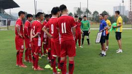 """Thiếu sao như Quang Hải, U19 Việt Nam vẫn bỏ rơi """"sao"""" Việt kiều"""