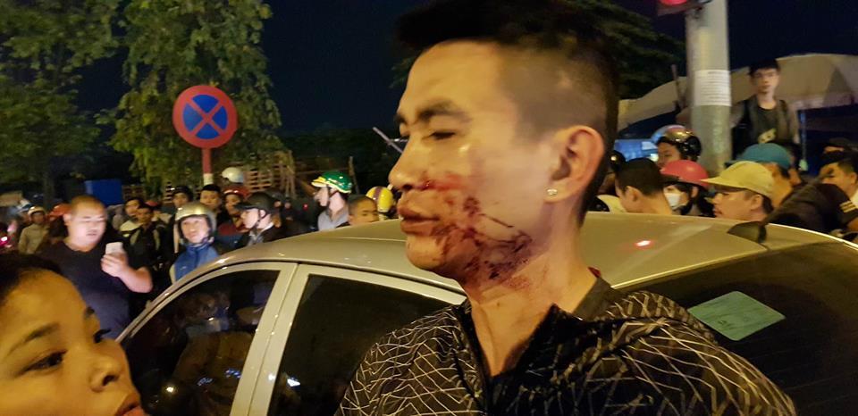giao thông,tai nạn giao thông,Hà Nội,tai nạn