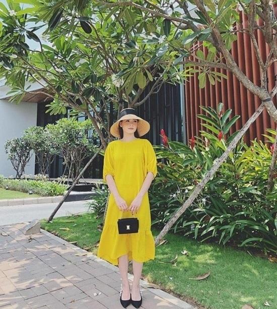 H'Hen Niê mặc bikini khoe thân hình khỏe khoắn - ảnh 5