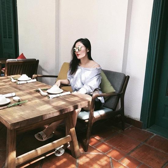 H'Hen Niê mặc bikini khoe thân hình khỏe khoắn - ảnh 8